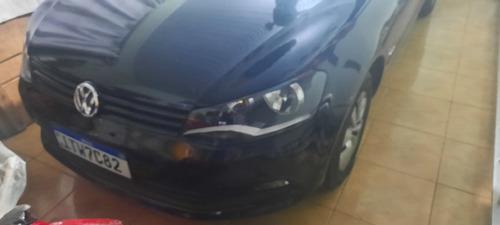 Imagem 1 de 2 de Volkswagen Gol 2013 1.0 Trend Total Flex 5p