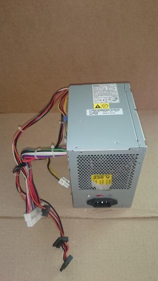 Fonte Dell Power Edge T100 T105 T110