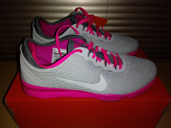 Tenis Nike Zoom Fit Tam. 35 Outletctsports