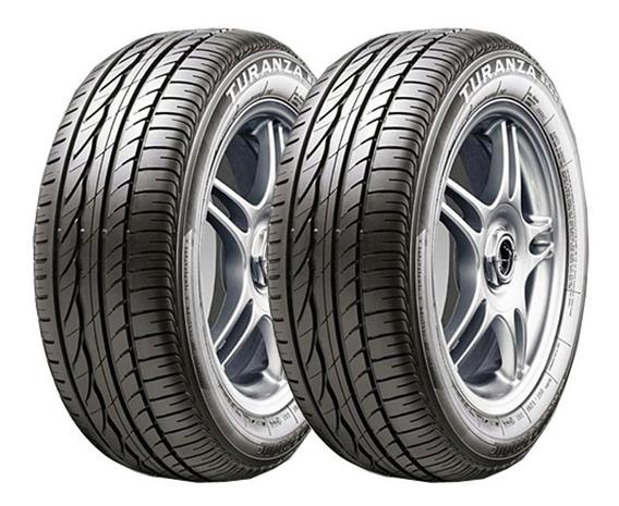 Pneu 185/65r15 Bridgestone Turanza Er300 - Kit 2 Unidades