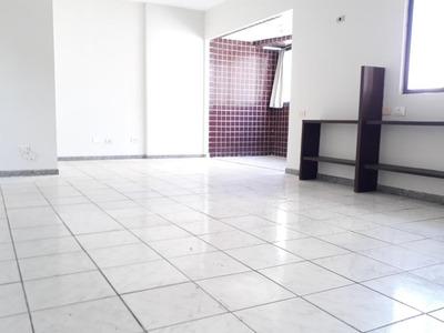 Apartamento Em Casa Amarela, Recife/pe De 88m² 3 Quartos Para Locação R$ 1.410,00/mes - Ap140609