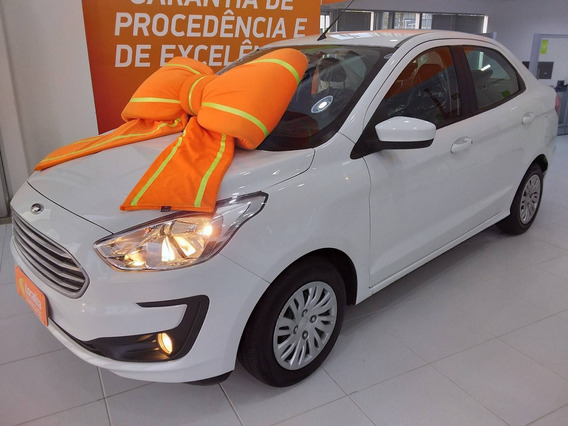 Ford Ka 1.0 Tivct Flex Se Sedan Manual