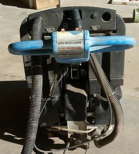 Imagem 1 de 5 de Máquina Para Lavar Piso