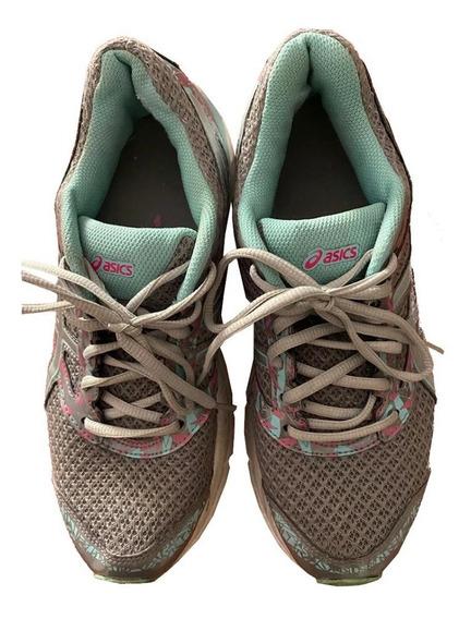 Zapatillas Tenis Asics Gel Excite 4 Femenino