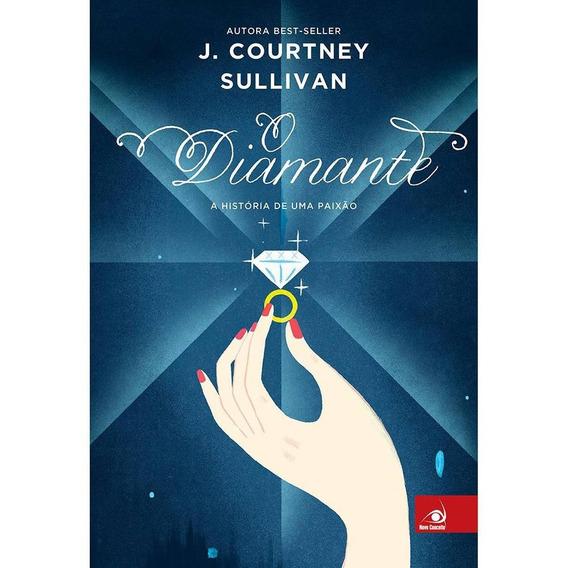 Livro - O Diamante: A História De Uma Paixão # ( 7 )