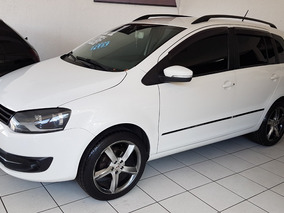 Volkswagen Spacefox 1.6 Trend Total Flex 4p