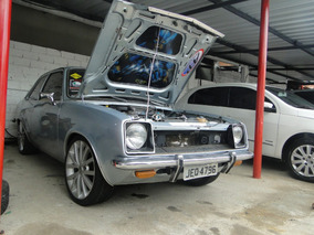 Chevete 2.0 Turbo Motor Ap Chevrolet Fuel Tech Rodas Top