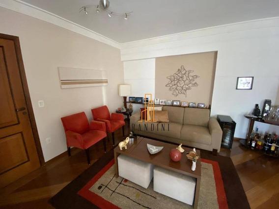 Apartamento Residencial À Venda, Vila Valparaíso, Santo André. - Ap0376