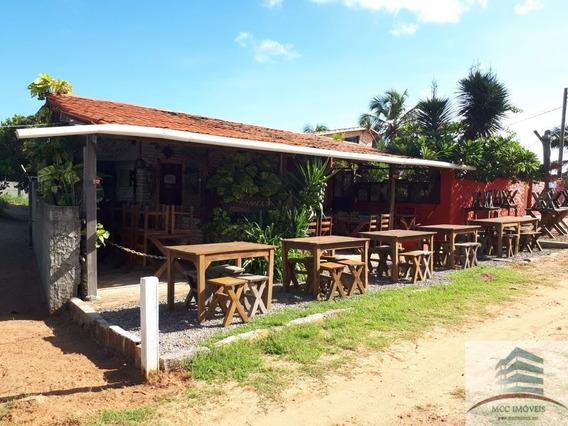 Casa Mais Comercio A Venda Em Barra Do Cunhaú