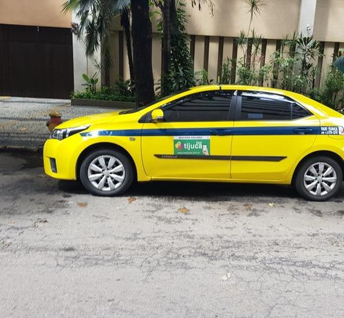Imagem 1 de 1 de Título Taxi Tijuca