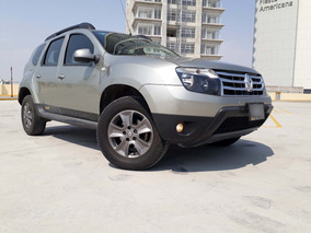 Renault Duster 2015 Outdoor Manual Gps Faros De Niebla