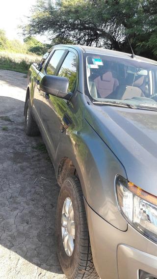 Ford Ranger 3.2 Cd 4x2 Xls Tdci 200cv 2013