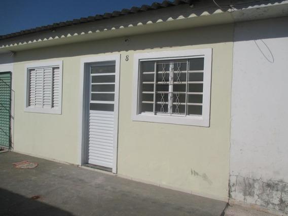 Casa Para Alugar, Vila Industrial - Piracicaba/sp - Ca2609