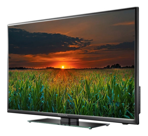 Televisor 40 Pulgadas Led 1080p Hd Tv Insignia Nuevo Bagc