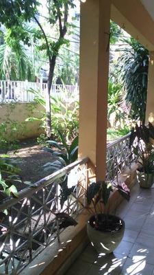 Venta Casa, Solar De Oportunidad En Sto. Dgo., Gazcue