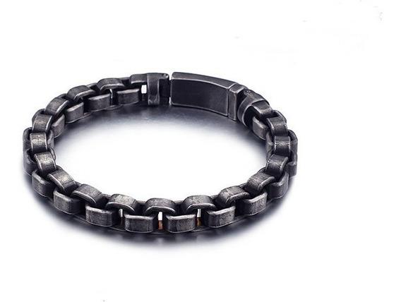 Pulseira Bracelete Em Aço Pulseira Masculina Bracelete