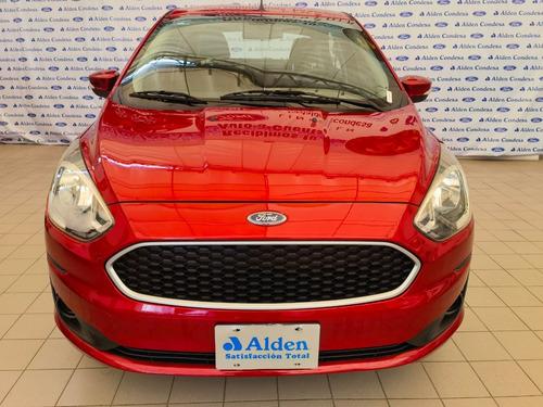 Imagen 1 de 15 de Ford Figo Impulse L4/1.5 Tm A/a