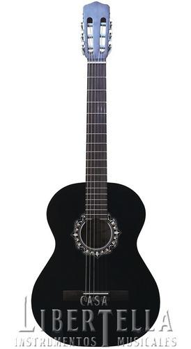 Guitarra Criolla Fonseca 25 Colores Mate Op Libertella