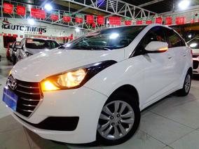 Hyundai Hb20s 1.0 Comfort Plus Flex 4p