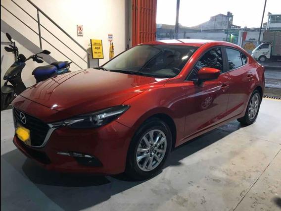 Mazda Mazda 3 Turing 2019 Automati