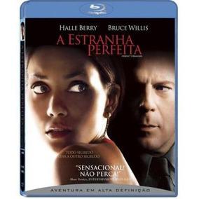 Blu-ray - A Estranha Perfeita