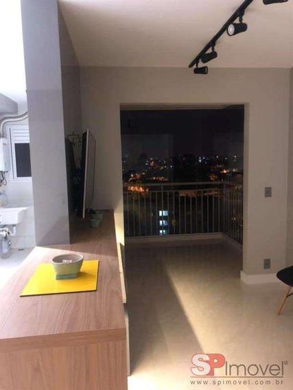Apartamento - Ap00746 - 34488494