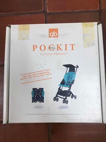 Carrinho Pockit
