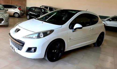 Peugeot 207 Gti