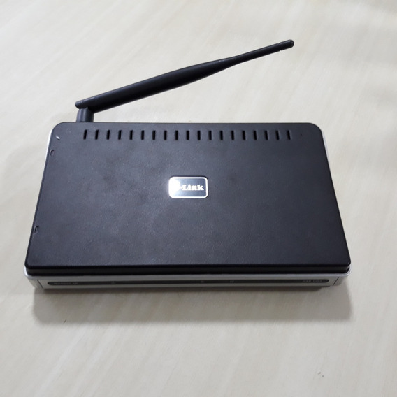 D-link Access Point Wireless Dap-1353