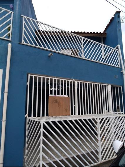 Casa 2 Dorms Jardim Marcelino Caieiras - Ca00358 - 67842119