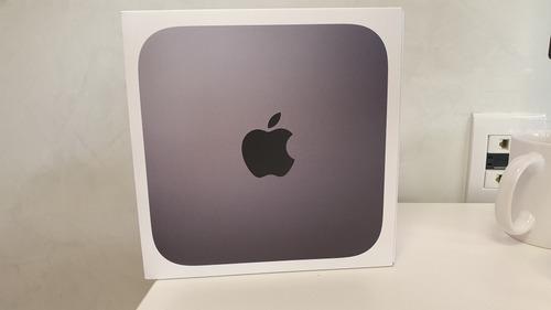 Caixa Mac Mini