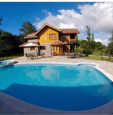 Casa En Venta En Jarabacoa Mountain Village