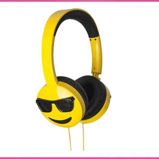Auriculares Jam Jamoji Too Cool - Hx-hpem02