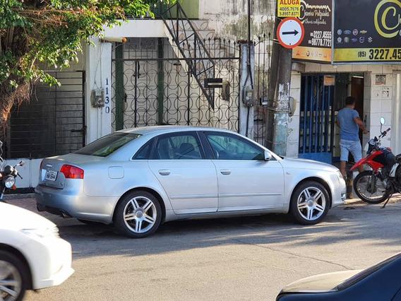Audi A4 1.8 Turbo Multitronic 4p 2005