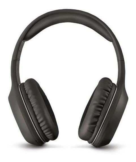Fone De Ouvido Bluetooth E Cabo P2 Pop Multilaser