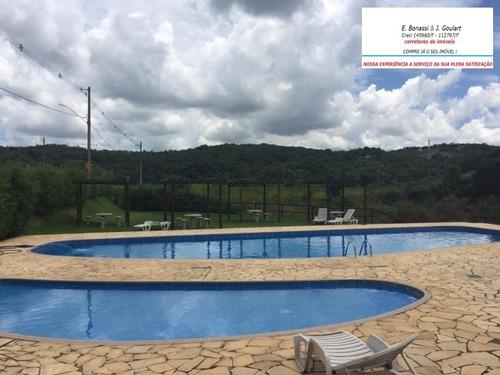 Imagem 1 de 13 de Terreno Condominio Lagos De Jarinu - Jarinu/sp - 369