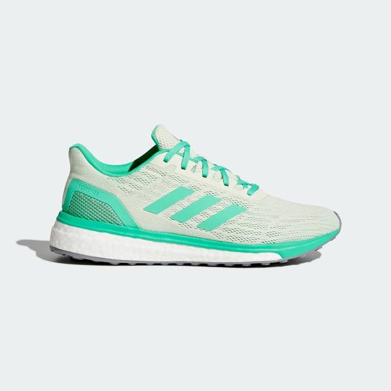 Tenis adidas Response, Mujer Running, 25 Cm. Ropa, Calzado.