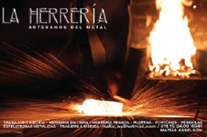 Herreria, Herrero Pergolas, Portones, Herreria Artistica