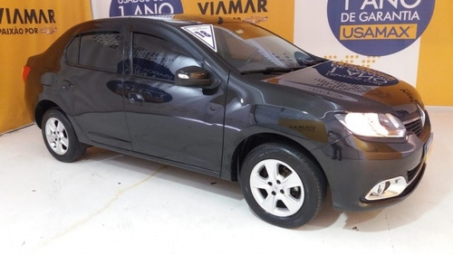Renault Logan 1.6 16v Sce Flex Dynamique Manual 2017/2018
