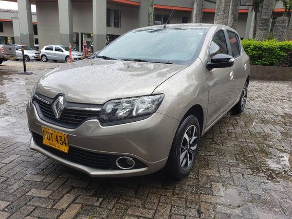 Renault Sandero Dynamique At 2019 2019