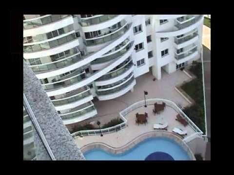 Apartamento Para Venda, 3 Dormitórios, Enseada Do Suá - Vitória - 401