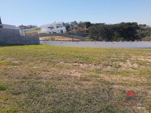 Imagem 1 de 10 de Terreno À Venda, 740 M² Por R$ 970.000 - Urbanova - São José Dos Campos/sp- Reserva Do Paratehy - Te0932