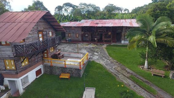 Se Vende Casa Campestre Once Casas - Pueblo Tapao