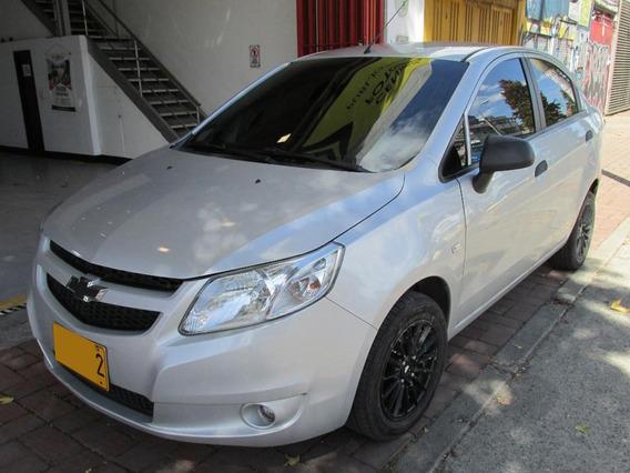 Chevrolet Sail Ls Aa