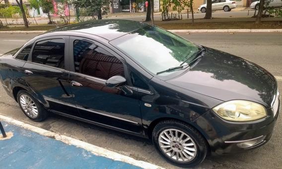 Fiat Linea 1.9 16v Flex 4p 2009