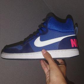 Nike Court Borough Mid Originales ¿