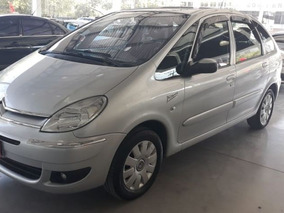 Citroën Xsara Picasso Exclusive 1.6 Flex 16v
