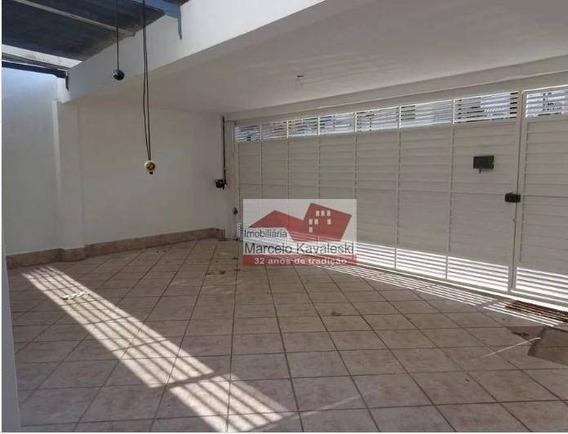 Sobrado Vago Res / Coml - Vila Mariana - So2768