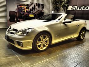 Mercedes Slk200 2010