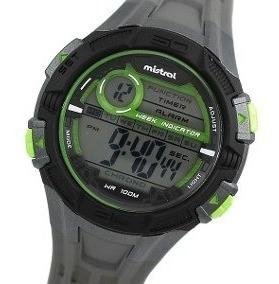 Reloj Mistral Hombre Gdr103808